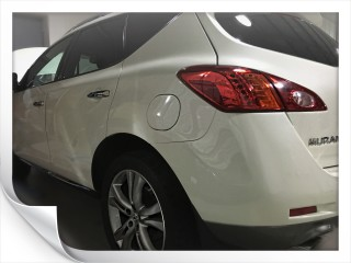 Nissan Murano — 3