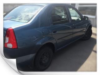 Renault Dacia Logan — 4