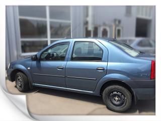 Renault Dacia Logan — 5